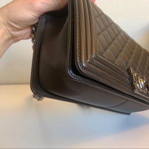 CHANEL Bags - Chanel Boy Medium